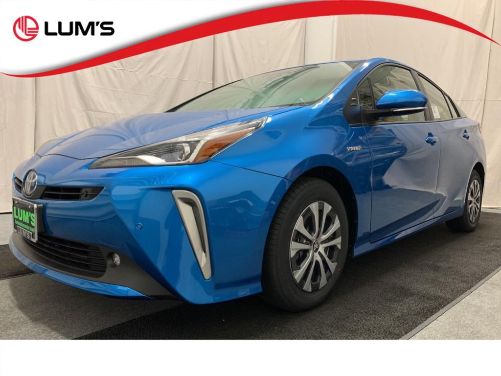 2021 Toyota Prius LE Warrenton OR