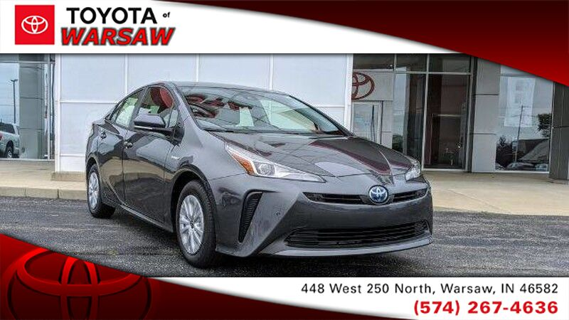 2021 Toyota Prius LE Warsaw IN