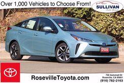 2021_Toyota_Prius_Limited_ Roseville CA