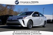 Toyota Prius Limited 2021
