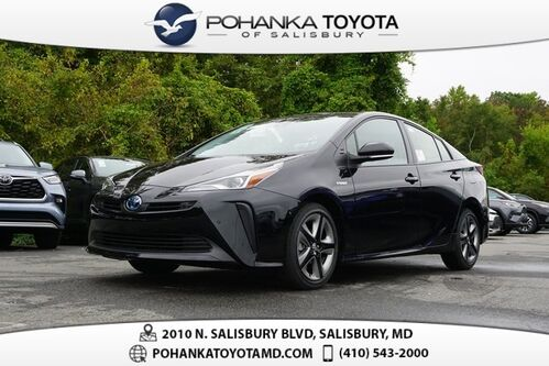 2021_Toyota_Prius_Limited_ Salisbury MD