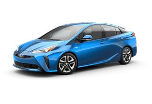 2021 Toyota Prius Limited San Francisco CA