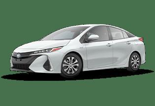 2021 Toyota Prius Prime LE Santa Rosa CA