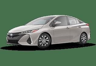 2021_Toyota_Prius Prime_LE_ Santa Rosa CA