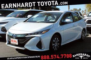 2021_Toyota_Prius Prime_LE *1-OWNER! ONLY 2K MILES!*_ Phoenix AZ