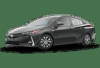 Toyota Prius Prime Limited 2021