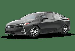 2021_Toyota_Prius Prime_Limited_ Santa Rosa CA