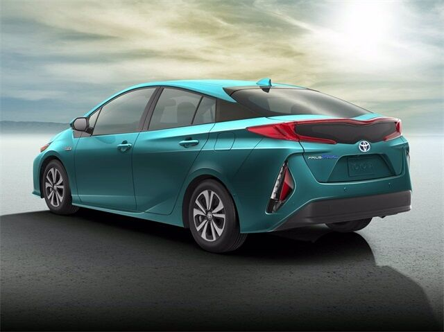 2021 Toyota Prius Prime Limited Laurel MD