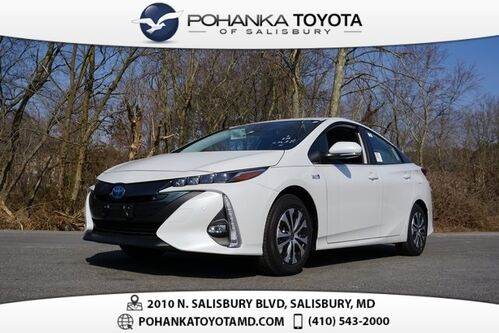 2021_Toyota_Prius Prime_Limited_ Salisbury MD