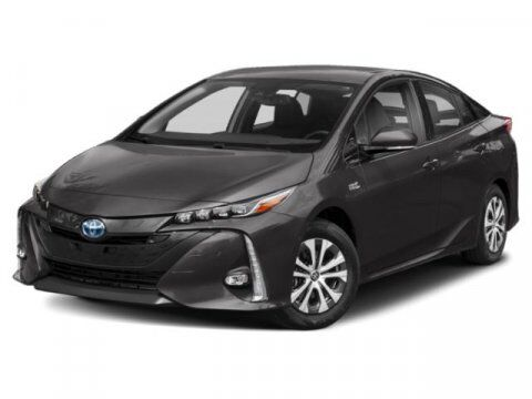 2021 Toyota Prius Prime Limited White River Junction VT