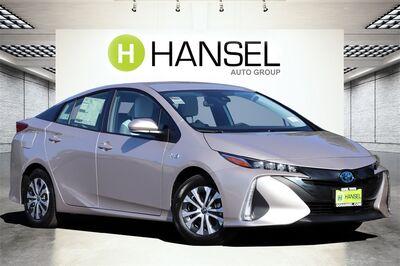 2021_Toyota_Prius Prime_XLE_ Santa Rosa CA
