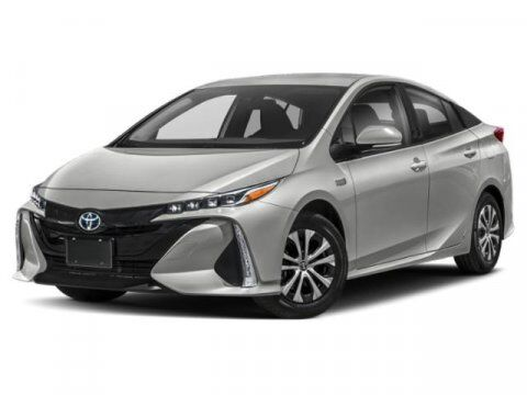 2021 Toyota Prius Prime XLE Brewer ME