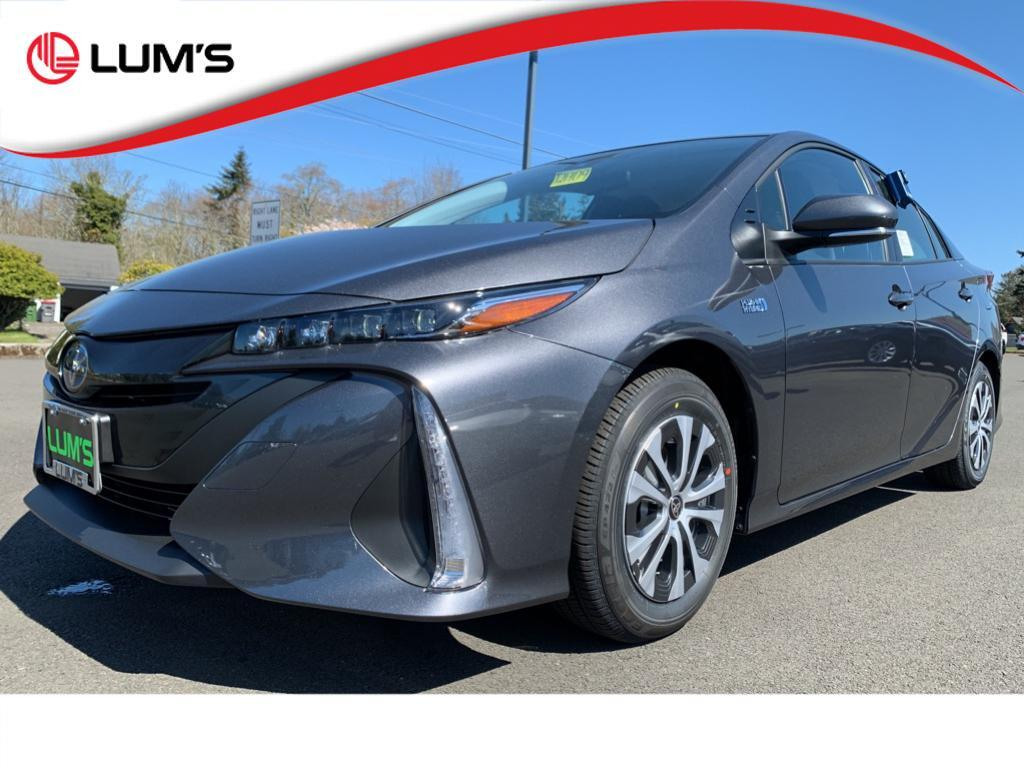 2021 Toyota Prius Prime XLE Warrenton OR
