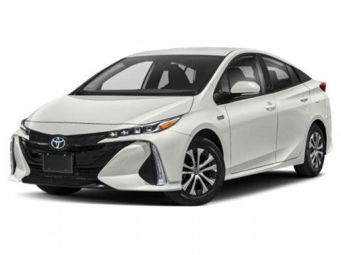 2021 Toyota Prius Prime XLE White River Junction VT