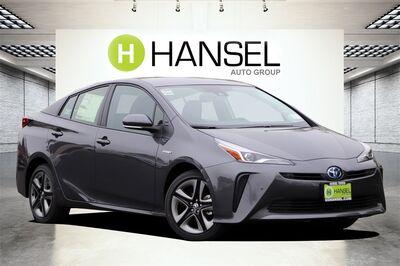 2021_Toyota_Prius_XLE_ Santa Rosa CA