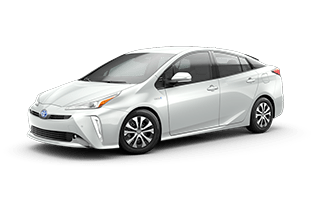 2021 Toyota Prius XLE AWD Grand Junction CO