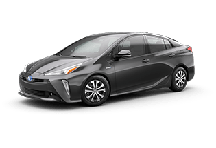 2021 Toyota Prius XLE AWD- Claremont NH