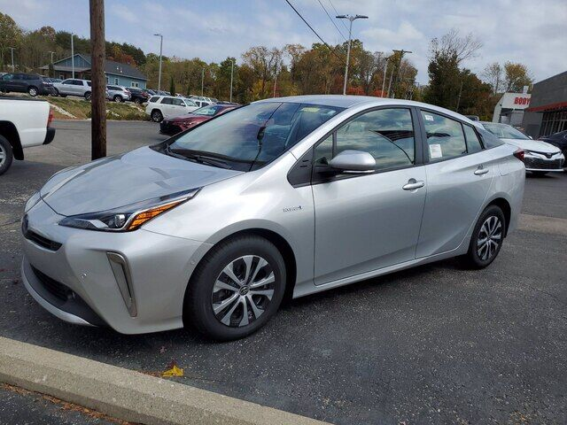 2021 Toyota Prius XLE Bloomington IN