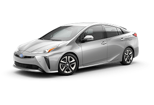 2021 Toyota Prius XLE Grand Junction CO