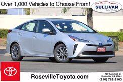 2021_Toyota_Prius_XLE_ Roseville CA