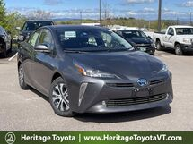 2021 Toyota Prius XLE South Burlington VT