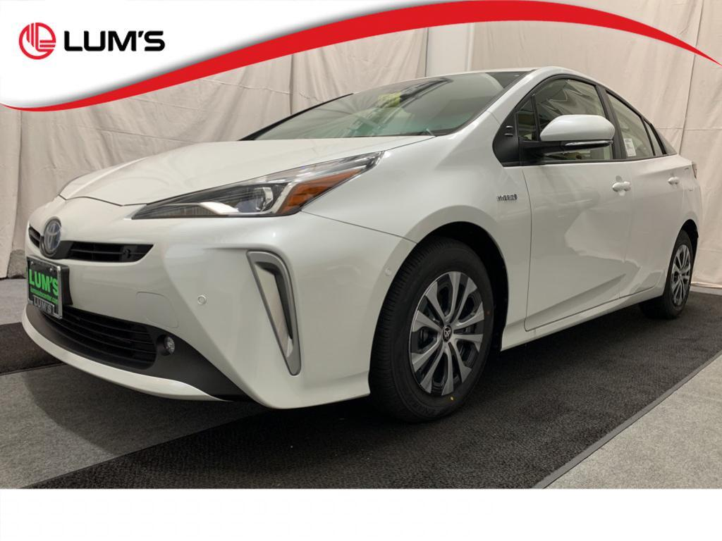 2021 Toyota Prius XLE Warrenton OR