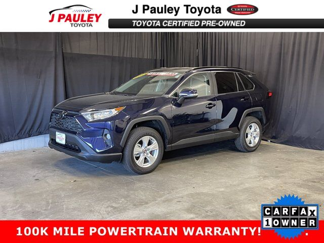 2021 Toyota RAV4 Fort Smith AR
