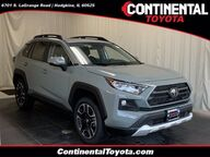 2021 Toyota RAV4 Adventure Chicago IL