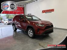 2021_Toyota_RAV4_BSE_ Central and North AL