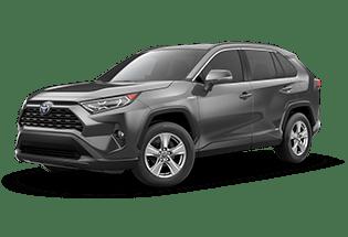 2021_Toyota_RAV4 Hybrid_XLE_ Santa Rosa CA