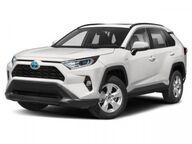 2021 Toyota RAV4 Hybrid XLE Premium Chicago IL