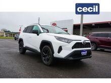 2021_Toyota_RAV4_LE_  TX