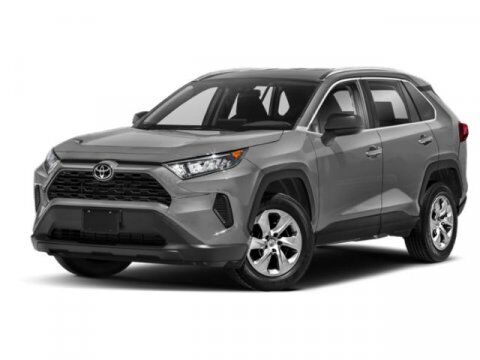 2021 Toyota RAV4 LE AWD Pompton Plains NJ