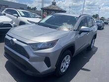 2021_Toyota_RAV4_LE FWD_ Central and North AL