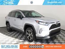 2021_Toyota_RAV4_LE_ Miami FL