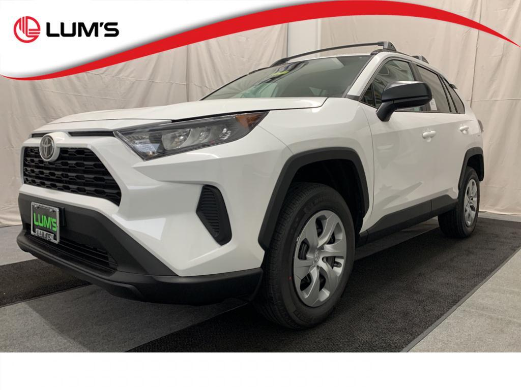 2021 Toyota RAV4 LE Warrenton OR