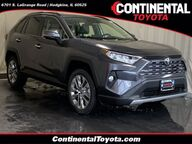 2021 Toyota RAV4 Limited Chicago IL