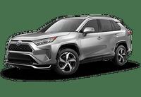 Toyota RAV4 Prime SE 2021
