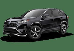 2021_Toyota_RAV4 Prime_SE_ Santa Rosa CA