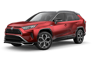 2021_Toyota_RAV4 Prime_XSE_ Santa Rosa CA