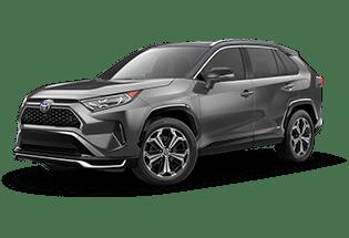 2021 Toyota RAV4 Prime XSE Santa Rosa CA