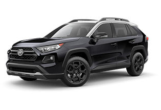 2021 Toyota RAV4 TRD Off-Road Grand Junction CO