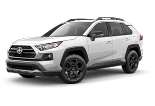 2021 Toyota RAV4 TRD Off-Road San Francisco CA