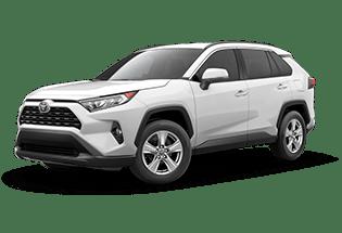 2021 Toyota RAV4 XLE Santa Rosa CA