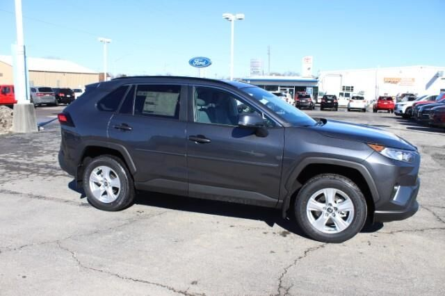 2021 Toyota RAV4 XLE AWD Fort Scott KS