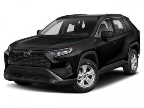 2021 Toyota RAV4 XLE AWD Pompton Plains NJ