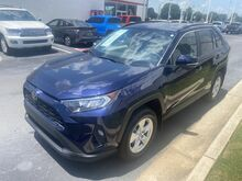 2021_Toyota_RAV4_XLE FWD_ Central and North AL