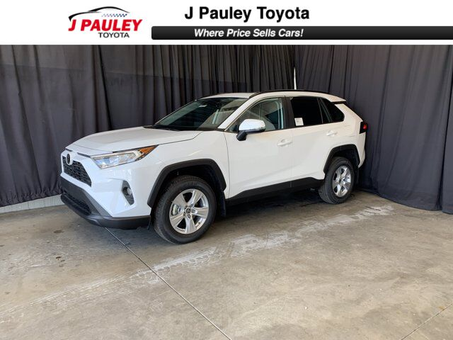 2021 Toyota RAV4 XLE Fort Smith AR