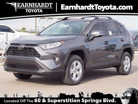 2021 Toyota RAV4 XLE Phoenix AZ