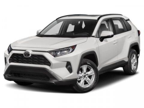 2021 Toyota RAV4 XLE Pompton Plains NJ